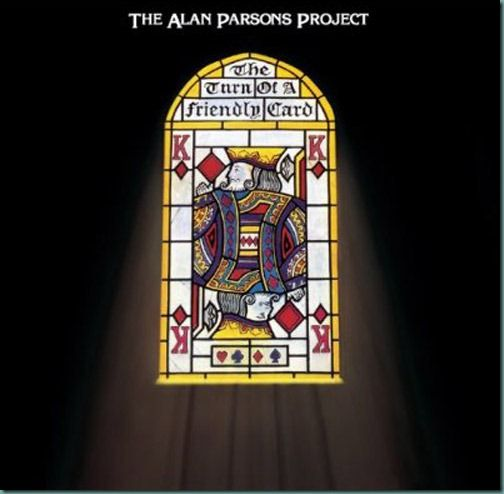 The Alan Parsons Project Turn Of A Friendly Card Con Imagenes