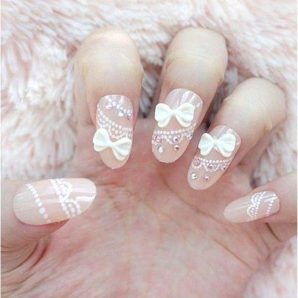 wedding nail art designs gallery google search