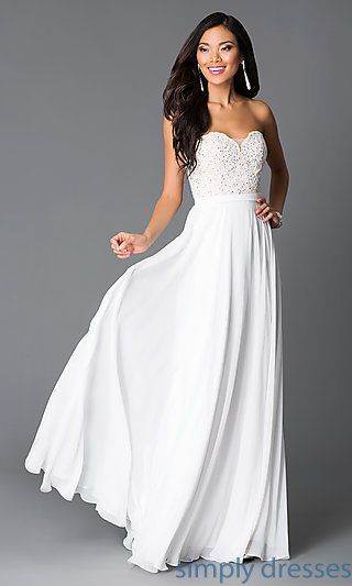 Homecoming Dresses, Formal Prom Dresses, Evening Wear: CD-GL-G581 ...