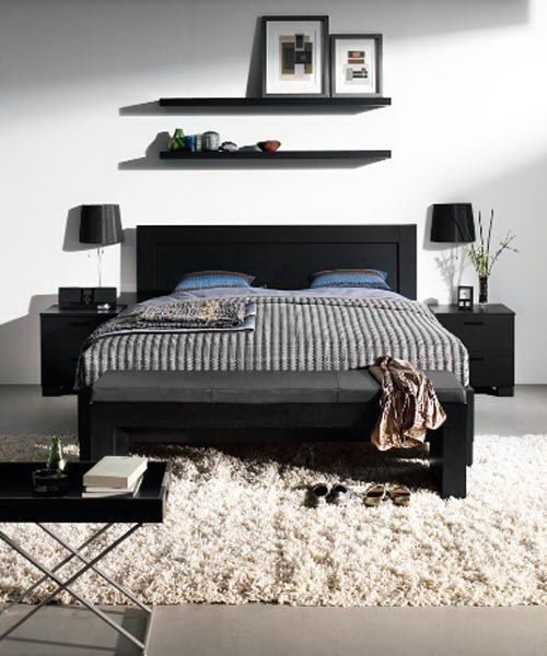 Best bedroom designs for men bachelor bedroom for Best bedroom furniture designs