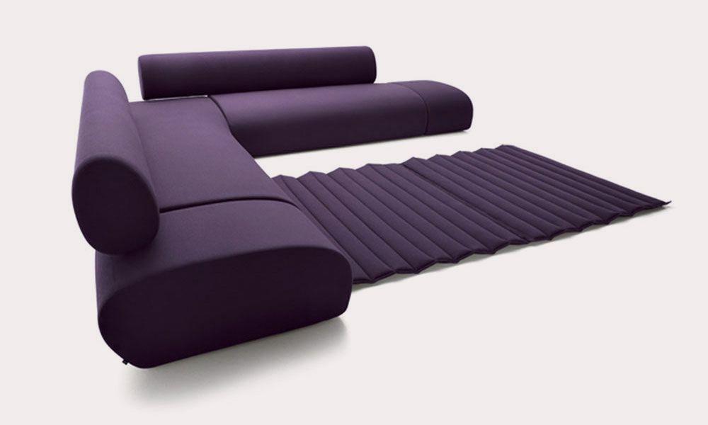 LAVA sofa by VERTIJET design studio for COR | sofa