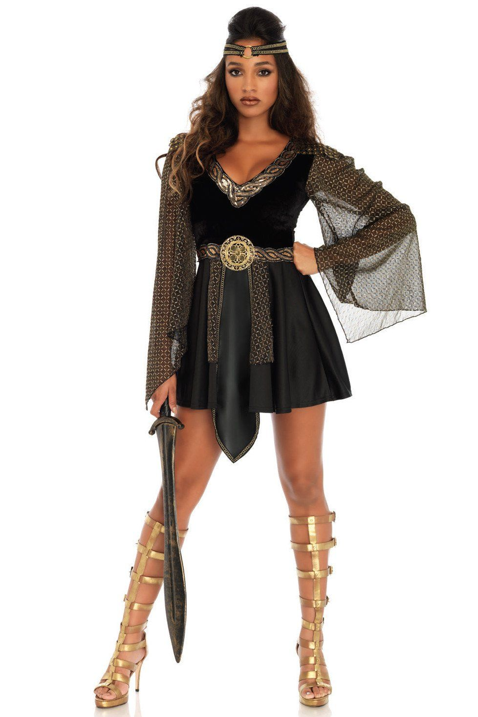 Image result for glamazon (With images) Warrior costume