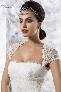 Vestidos de novias outlet madrid