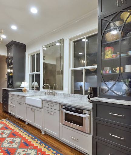 Taupe And Greige And Grey Kitchens Kitchen Trends 2015 Dark Grey Kitchen Cabinets Dark Grey Kitchen Kitchen Trends 2015