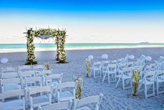 Wow Vows Miami Beach Wedding Beach Wedding Packages Wedding Venues Beach