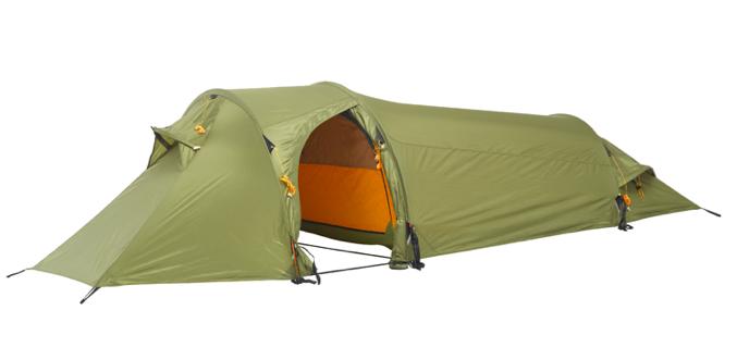 Helsport Romsdalshorn 4 Camp - Telt