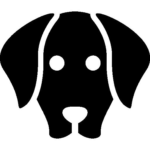 Dog Bone Free Vector Icons Designed By Freepik Dog Icon Animal Silhouette Dog Logo Design