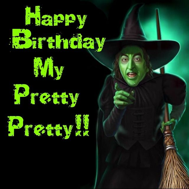 happy birthday witch Birthday Witch | Happy Birthday | Birthday wishes, Birthday, Happy  happy birthday witch