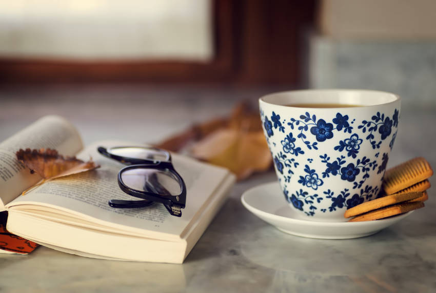 Как фотографировать чай с печенками Чай, Чашка чая