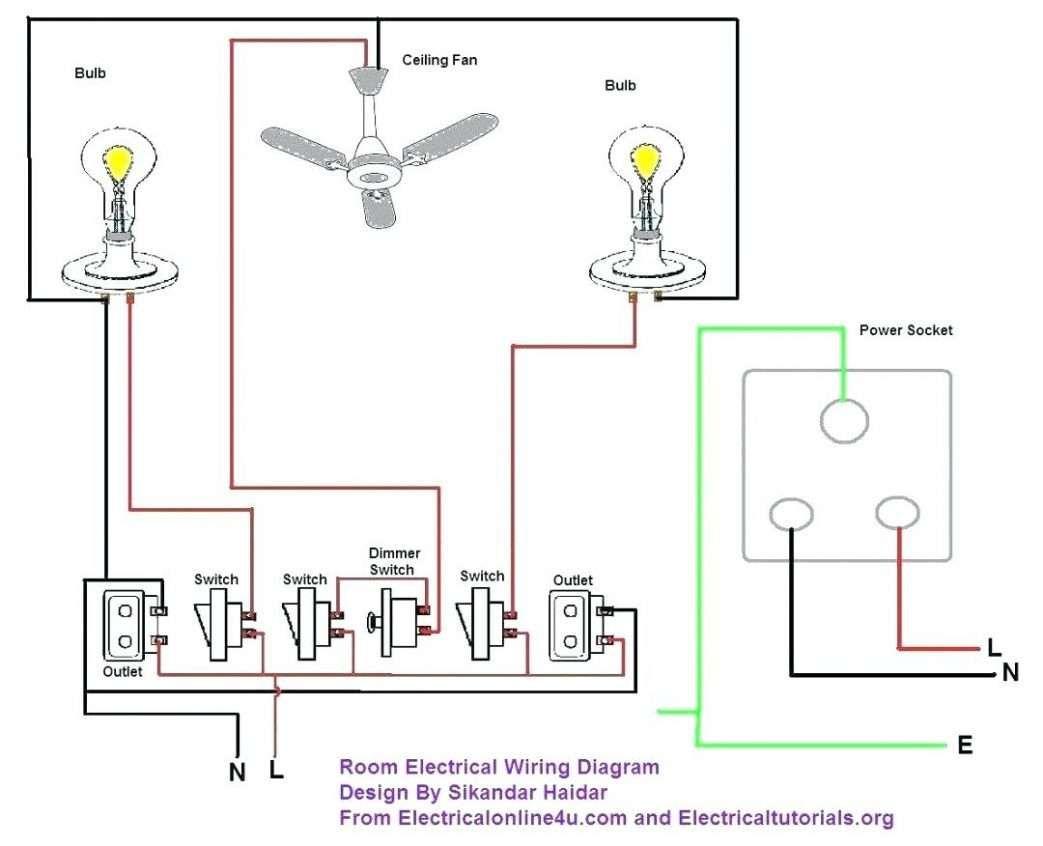 Diagram Simple House Wiring Diagram Examples Pdf Full Version Hd Quality Examples Pdf Humanbodydiagrams Antonellabevilacqua It