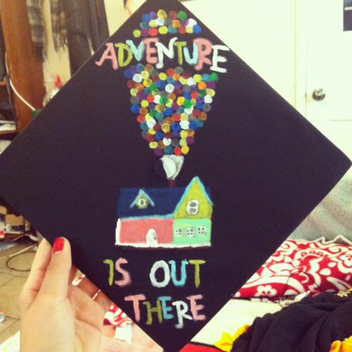 Fun Graduation Ideas Cap Decoration Funny Tumblr