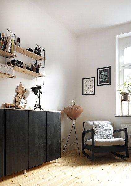 magischer stauraum 10 kreative ikea hacks f r mehr ordnung in deinem zuhause stauraum. Black Bedroom Furniture Sets. Home Design Ideas