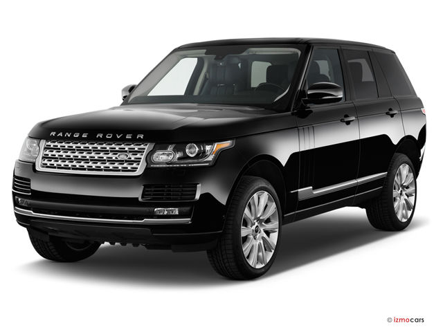 The 2016 Land Rover Range Rover Is Ranked 7 In 2016 Luxury Large Suvs By U S News World Report See The Ful Land Rover Range Rover Range Rover Supercharged