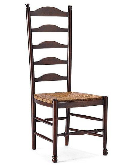 Used Kitchen Table And Chairs: Definition: Ladderback Chair
