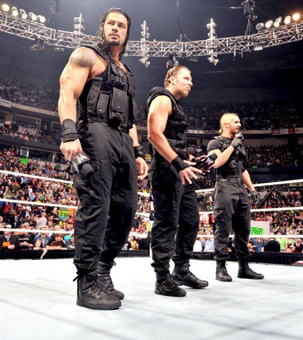 Rookies Coupons: The Shield Está Compuesto