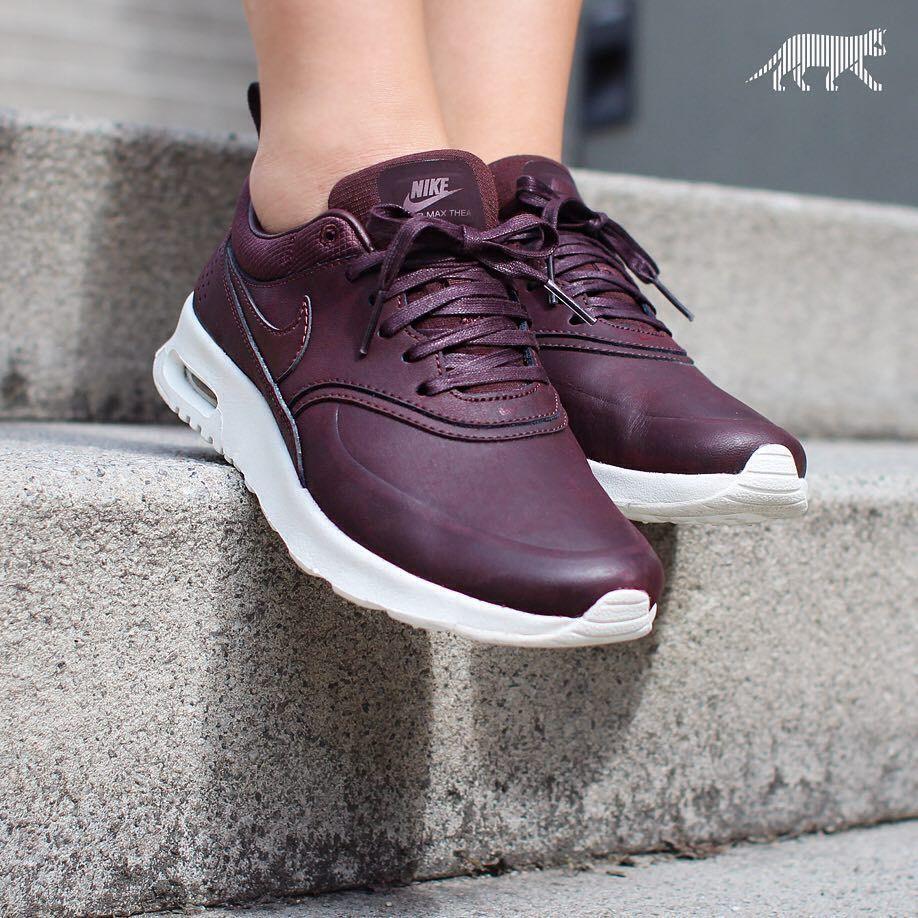 Nike Wmns Air Max Thea PRM | EU 36 – 41 | 129€ | | Sneakers