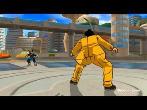 Videl Great Saiyaman 2 Playable Mod In Dragon Ball Z Budokai 3 Mod Great Saiyaman Dragon Ball Z Dragon Ball