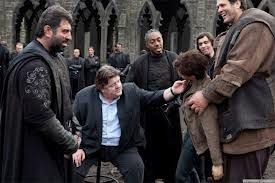 Harry Potter Behind The Scenes Google Search Harry Potter Scene Harry Potter Actors Harry Potter Love