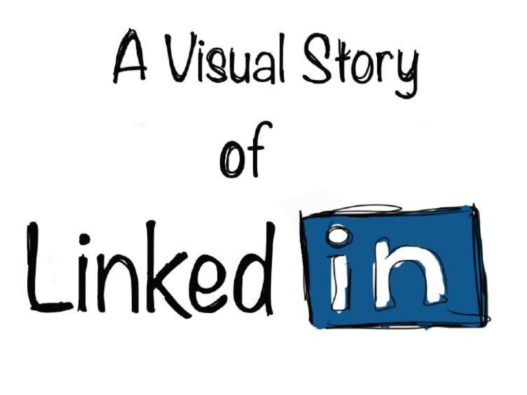 why-is-linkedin-so-cool-16101604 by Brett Wallace via Slideshare