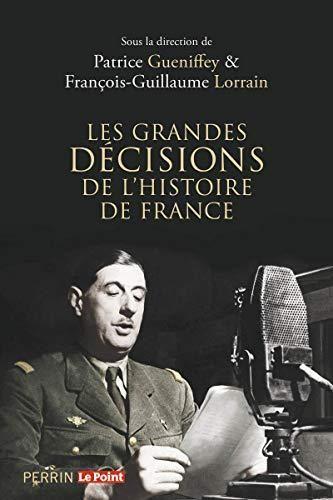Hovt Acces Les Grandes Decisions De L Histoire De France Pdf