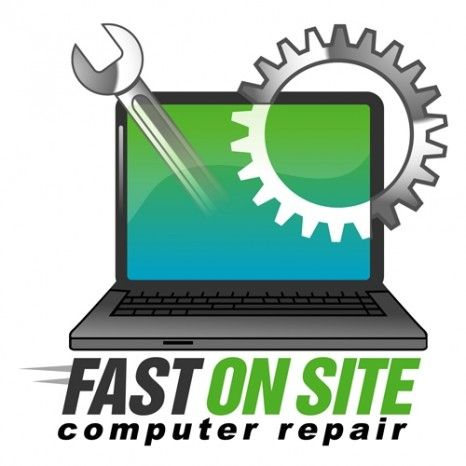 Computer Repair Logo | gameswallpaperhd.