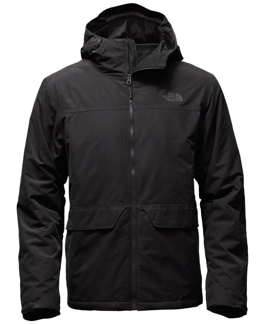 north face climate