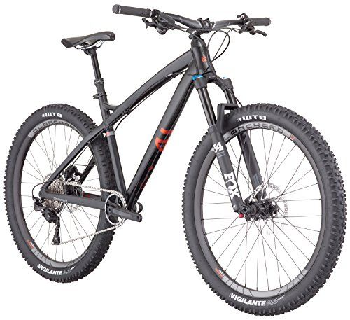 diamondback bicycles sync r pro 275 hardtail mountain bike black 16small find out more