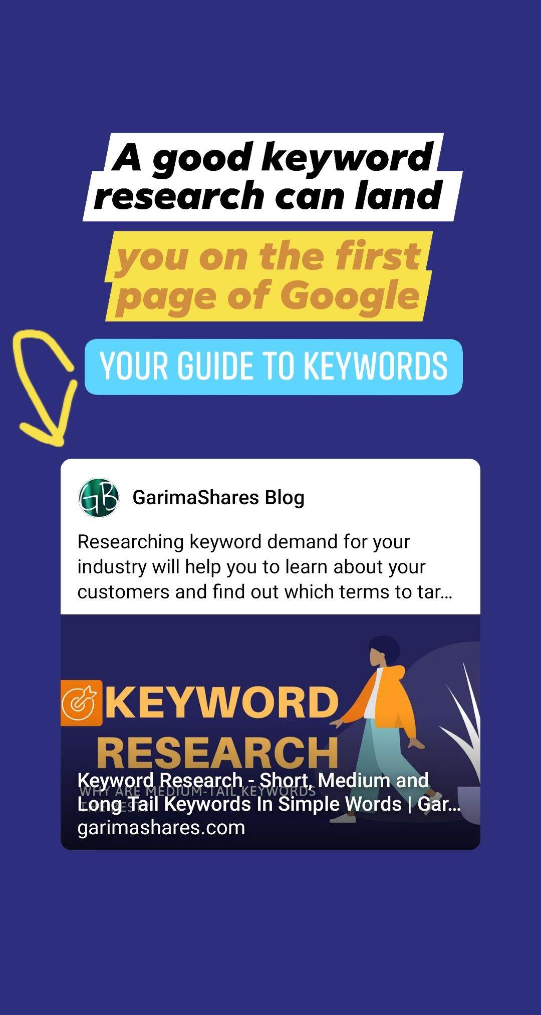 Pin by GarimaShares on Blogging Guide Blogging guide