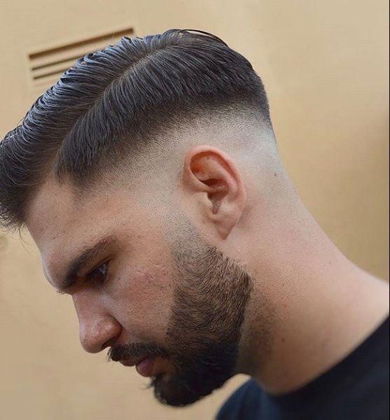 Pin By Michael Logan On Barbershops Mens Haircuts Fade Balding Mens Hairstyles Fade Haircut