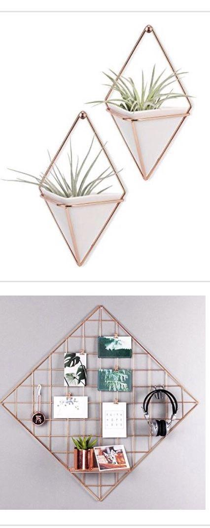 Rose gold house decor House stuff in 2018 Pinterest Room Decor