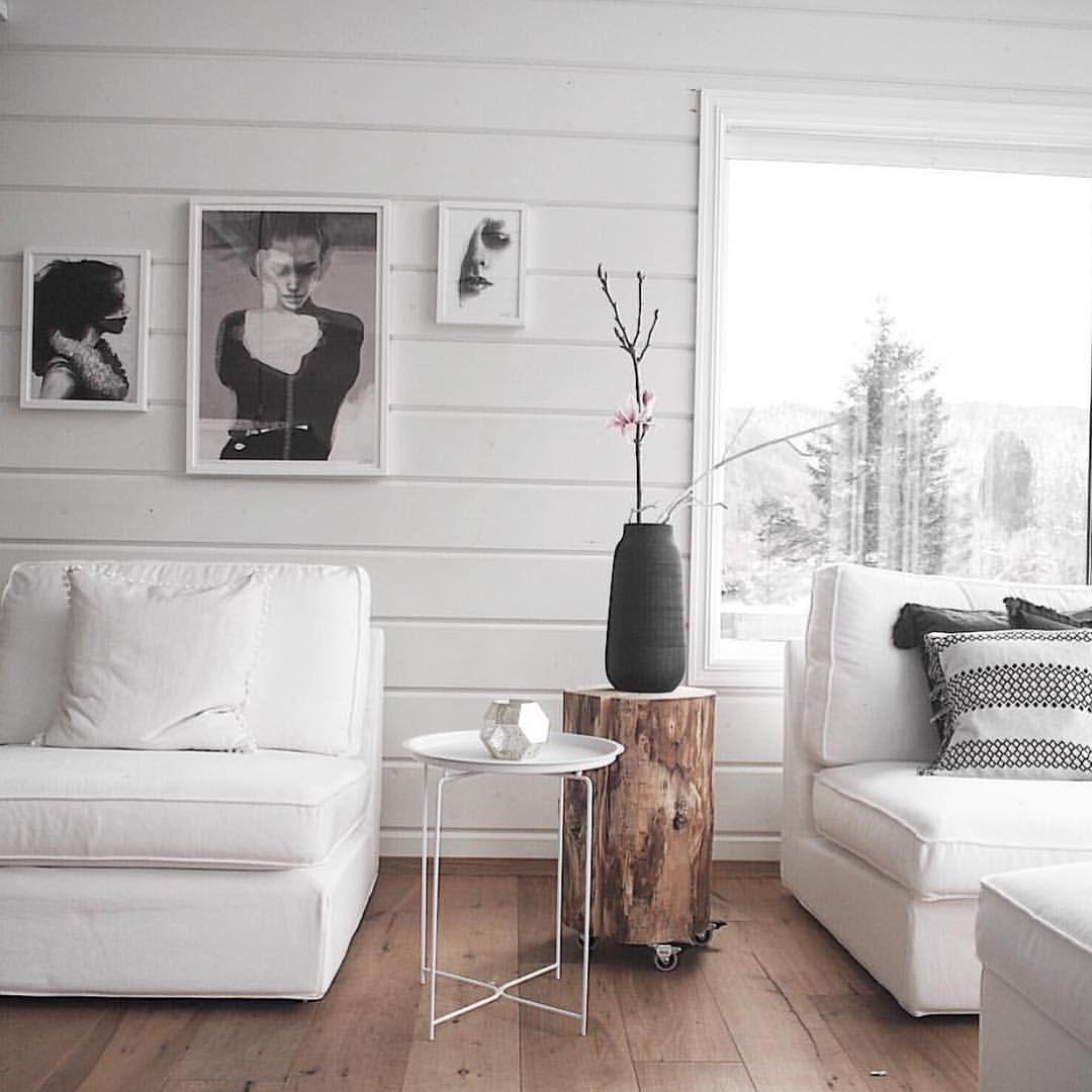 DIY - table @betinanaessvik