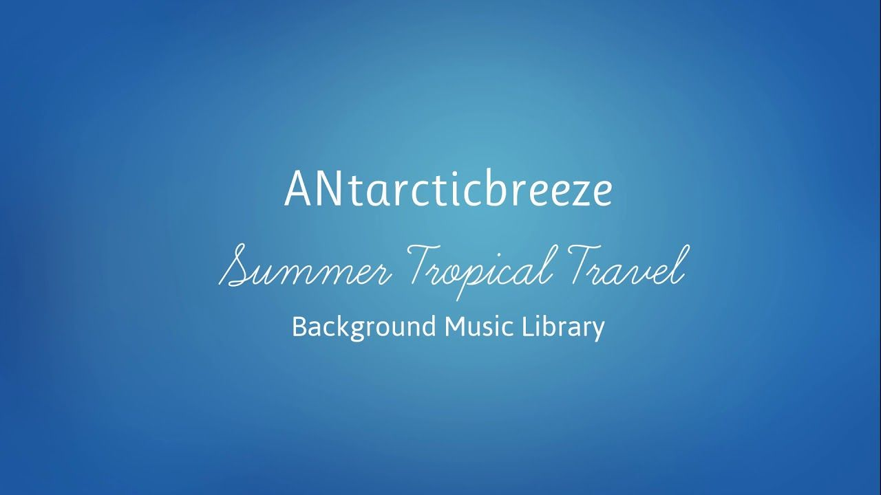 Pin by Royalty Free Music | Stock Music by Antarcticbreeze