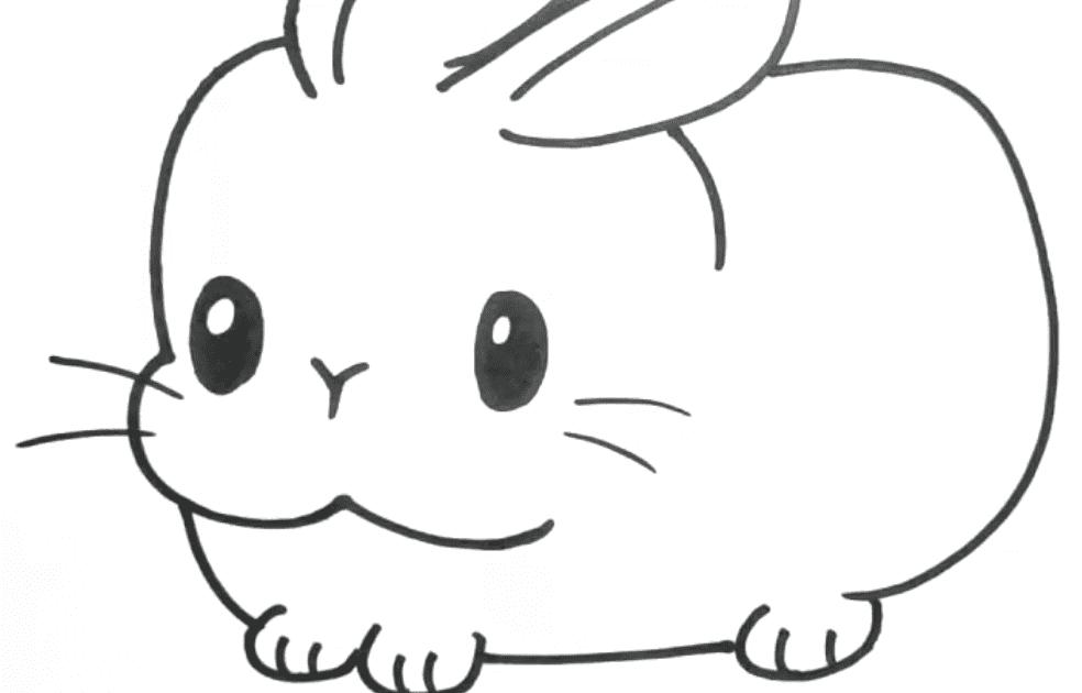 27 Gambar Kartun Kepala Kelinci 8 Cara Menggambar Kelinci Dari Angka Dan Huruf Download Paskah Orange Linear Arnab Poster Kartun Gambar Kartun Kartun Lucu