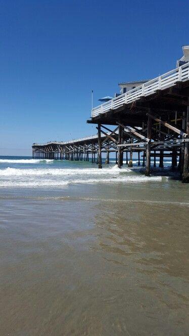 Mission Beach Pier