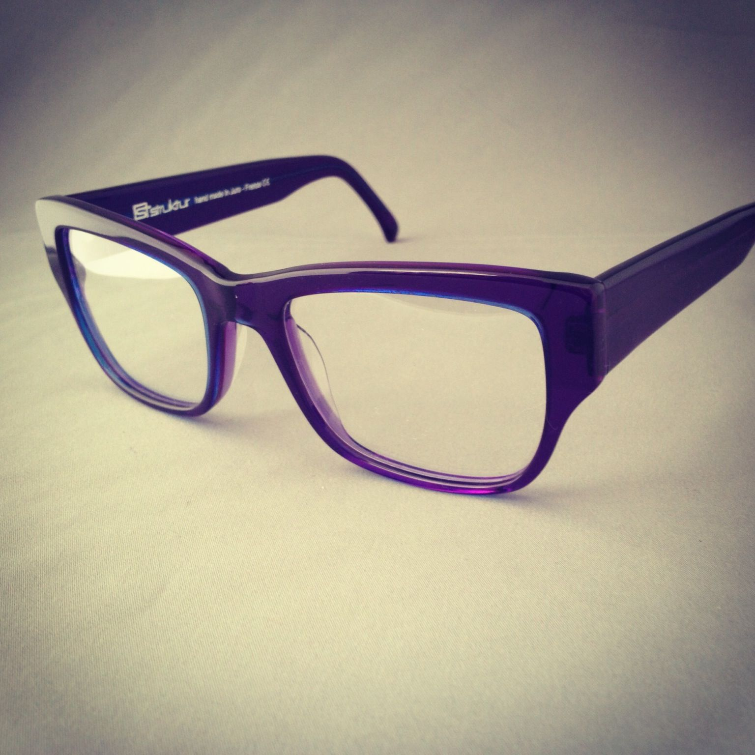 New Struktur #eyewear in store now. | ...and other accessories ...