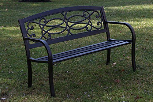 Oliver Smith Heavy Duty 51 Wide Patio And Garden Outdo Https
