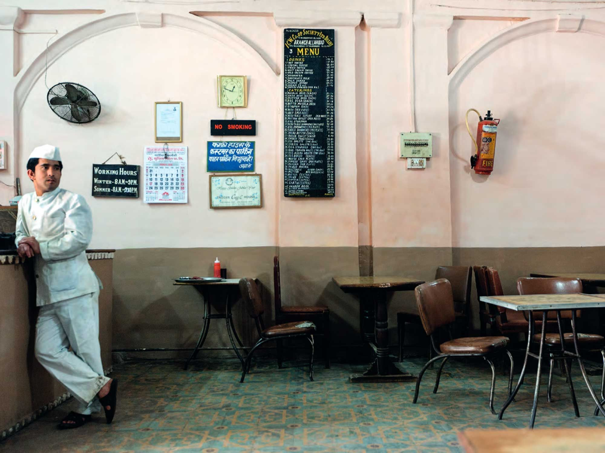 The Everyday Allure Of India S Coffee Houses Indian Coffee