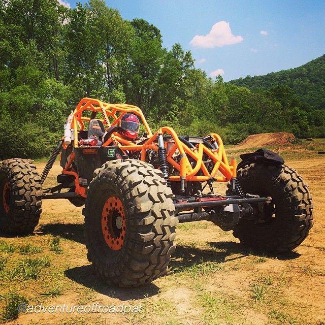 """""""by @adventureoffroadpark """"Lamar Steele.. #toms4x4superstore #motivegear #tenfactory #powertraxe #southeastdiesel #offroadracing #rockcrawler"""""""""""