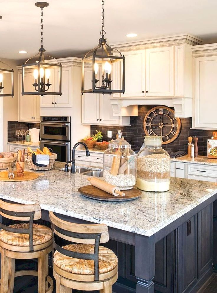 Kitchen Cabinetry - CLICK THE PIC for Various Kitchen Ideas