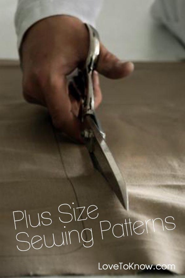 plus sized tankini pdf pattern