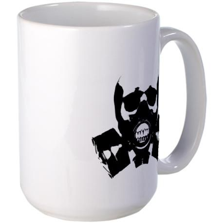 Art of War Mug
