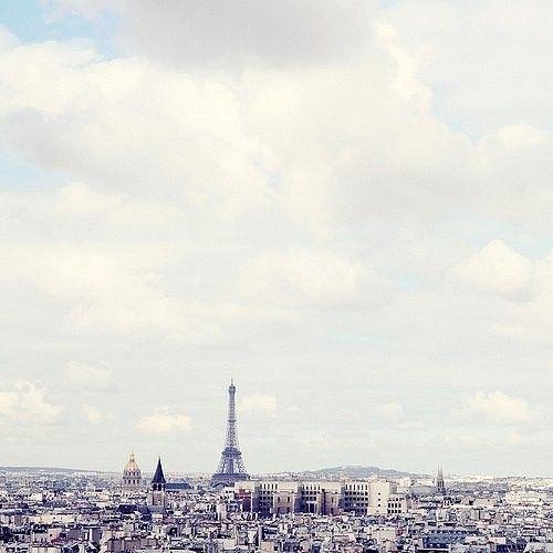 #travel #Paris