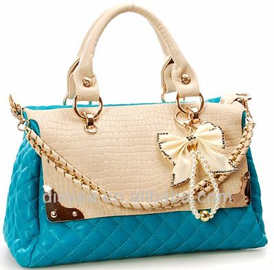 Latest Leather Handbag Designs