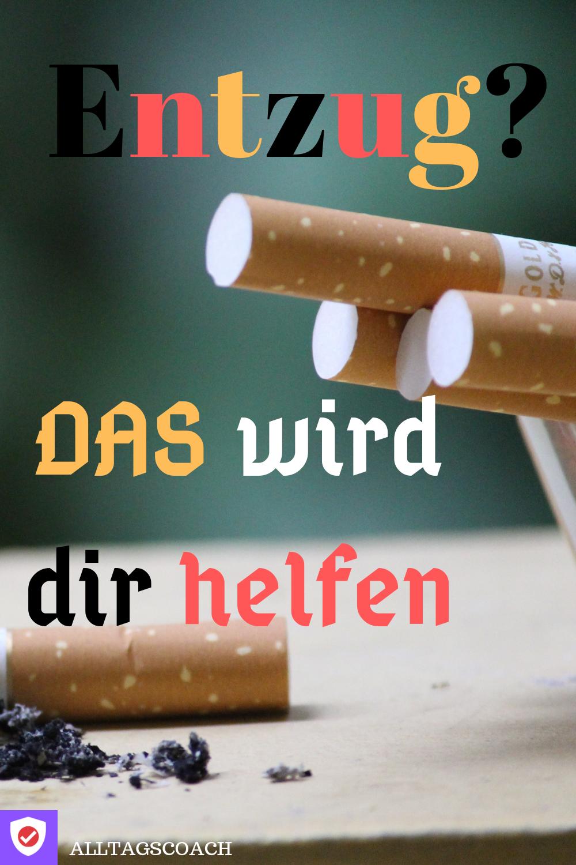 Warum mit dem Rauchen aufhören so schwer ist