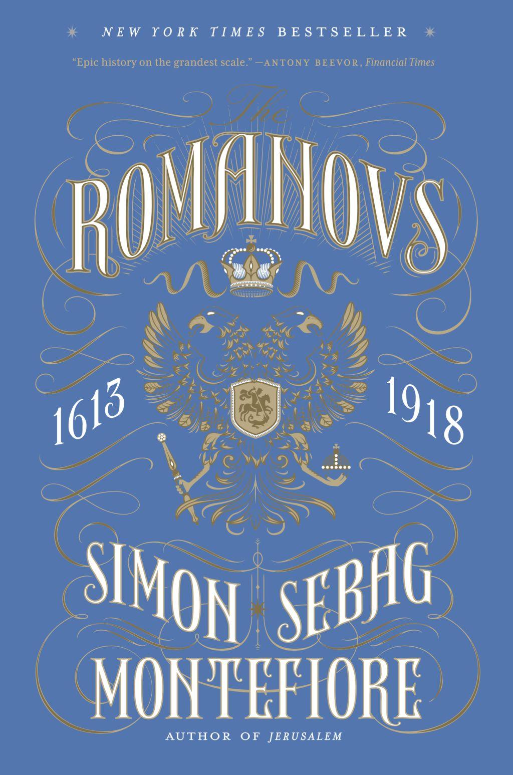Simon Sebag Montefiore eBooks - eBooks.com