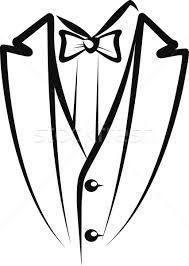 Resultat De Recherche D Images Pour Silhouette Cravate Vinyl