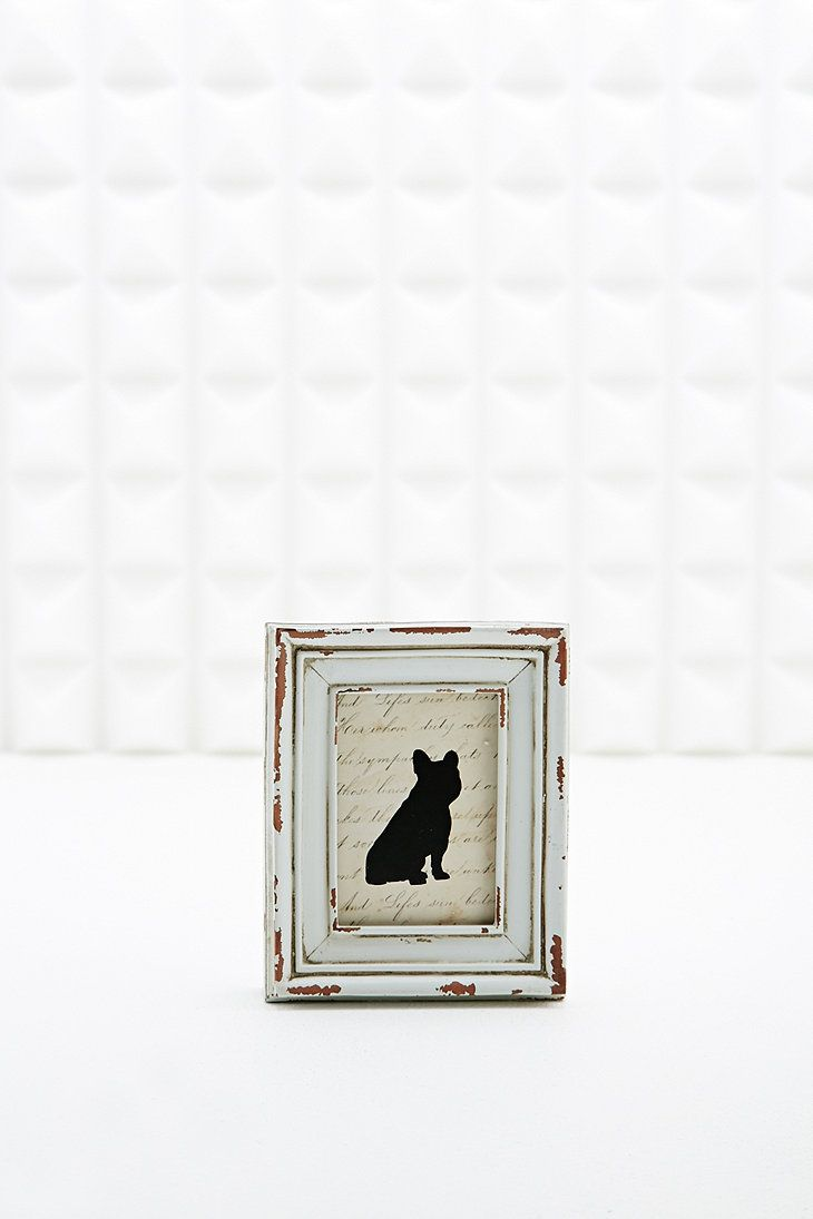 Small Rustic 2x3 Square Frame in Grey | souvenirs | Pinterest ...