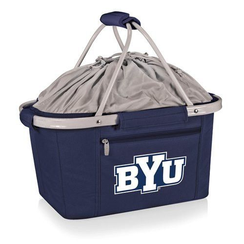 Brigham Young University Insulated Metro Basket w/Embroidery