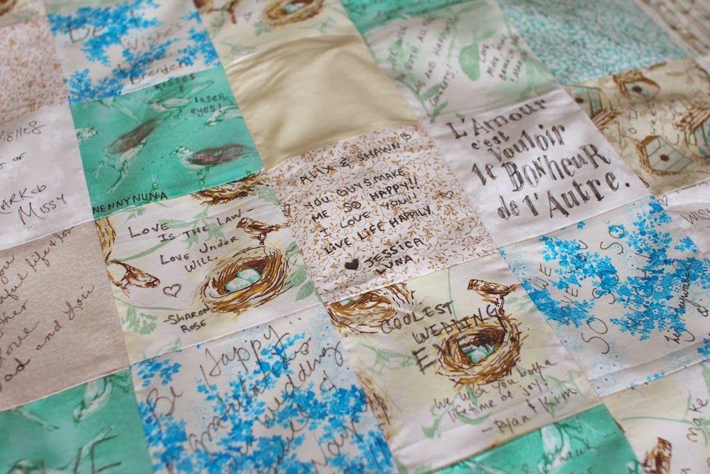 стихи к подарку одеяло и подушки на свадьбу работы привлекают