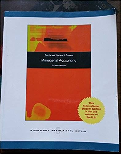 International business law and its environment 9th richard managerial accounting asia global edition 2e eric w noreen ray h garrison test bank fandeluxe Gallery